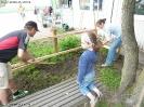 Aktion Schulgarten