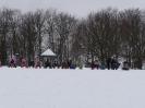 Schlittenfahren mit der Flex 1, Januar 2013